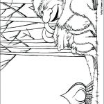 Wild Kratts Coloring Book Inspirational where the Wild Things are Coloring Pages – Sugarbucketink