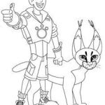 Wild Kratts Coloring Books Amazing 113 Best Wild Kratts Images In 2018