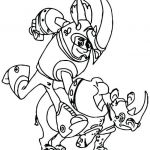 Wild Kratts Coloring Books Amazing Wild Kratts Coloring Pages Games