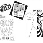 Wild Kratts Coloring Books Inspiration In the Wild Vbs 2019 Coloring Page Great to Use During Crafts