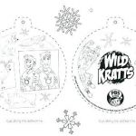 Wild Kratts Coloring Books Marvelous Coloring – Page 66 – Musicplanetfo