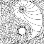 Wild Kratts Coloring Books Wonderful 10 New Yin Yang Coloring Pages
