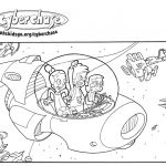 Wild Kratts Coloring Books Wonderful Myosayrs Coloring Pages for Kids