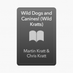 Wild Kratts Pictures Inspirational Wild Dogs and Canines Wild Kratts On Apple Books