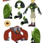 Wild Kratts Pictures New Create A Scene Spelling Worksheets Ideas Pbs Kids Worksheets