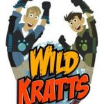 Wild Kratts Printables Beautiful 23 Best Wild Kratts Birthday Party Images In 2015