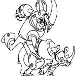 Wild Kratts Printables Inspired Wild Kratts Coloring Pages Games