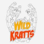 Wild Kratts Printables Marvelous Wild Kratts Coloring Pages Free Printable