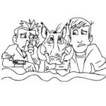 Wild Kratts Printables Wonderful Wild Kratts Coloring Pages Games