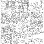 Winter Coloring Book Excellent Inspirational Winter Coloring Page 2019