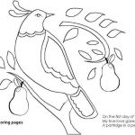 Winter Coloring Book Inspired 15 Stylish Style for Winter Coloring Pages Free Graphy