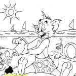 Winter Coloring Book Marvelous tom and Jerry Coloring Pages Elegant Winter Adult Coloring Book