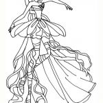 Winx Club Coloring Pages Amazing Winx Club Trix Coloring Pages Elegant 135 Best Winx Dolls