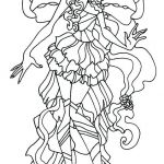 Winx Club Coloring Pages Beautiful December 2018 – Page 9 – Duelprotocolfo