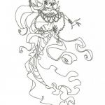 Winx Club Coloring Pages Inspired Winx Club Coloring Pages