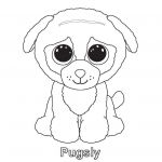 Wishful Beanie Boo Awesome Coloring Ideas 49 Boo the Dog Coloring Pages Picture Inspirations