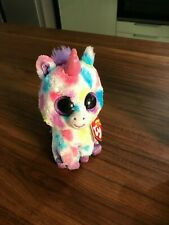 Wishful Beanie Boo Awesome Unicorn Stuffed Animals for Sale