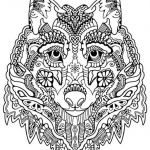 Wolf Coloring Pages Best Wolf Printable Coloring Pages Best Printable Animal Coloring