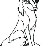 Wolf Coloring Pages Realistic Inspirational Wolf Coloring Big Bad Wolf Coloring Page Free Wolf Coloring
