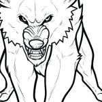 Wolf Coloring Pages Realistic New Wolf Coloring Big Bad Wolf Coloring Page Free Wolf Coloring