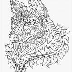 Wolf Coloring Pages Wonderful Gorgeous Wolf Coloring Pages Printable Best Coloring Ideas