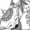Wolf Pictures to Color Elegant √ Wolf Coloring Pages and Wolf Coloring Pages Best S S Media Cache