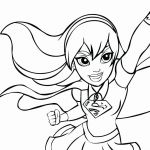 Wonder Woman Printable Marvelous Printable Coloring Pages Wonder Woman Beautiful Free Coloring Pages