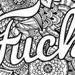 Word Coloring Book Inspired Free Curse Word Coloring Pages Luxury Awesome S S Media Cache Ak0