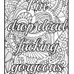 Words Of Faith Coloring Book Creative 13 Beautiful Adult Coloring Pages