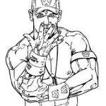 Wwe Coloring Pages Best 78 Best Wwe Images In 2017