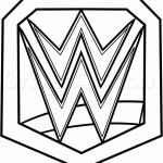 Wwe Coloring Pages Elegant √ Wwe Coloring Pages and Printable Coloring Pages for Wwe Best 52