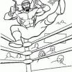 Wwe Coloring Picture Awesome 40 Best Coloring Pages for Girl Images In 2016