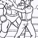 Wwe Coloring Picture Awesome √ Wwe Coloring Pages and Book Pages Painter Light Elegant Book