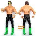 Wwe Diva Belt Awesome Details About Wcw Wwf Wwe Sting Elite Bash at the Beach then now forever Action Figure toy