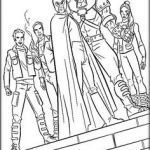 Xmen Coloring Book Amazing 11 Best Printable X Men Coloring Pages Images