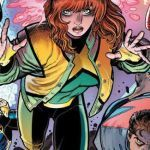 Xmen Coloring Book Inspired Ic Book Banner Best Marvel Reveals the Mutant Line Ups X Men