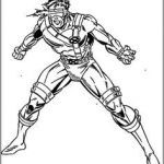 Xmen Coloring Book Inspiring 11 Best Printable X Men Coloring Pages Images