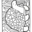 Zen Coloring Pages Creative Pen Coloring Pages