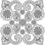 Zen Coloring Pages Inspiration Zen Coloring Pages Awesome Zentangle Coloring Pages Examples