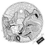 Zen Coloring Pages Pretty Zentangle Coloring Book Fresh Fox Coloring Pages Elegant Page