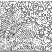Zentangle Coloring Pages Exclusive Zentangle Flowers Coloring Pages – Coloring Pages Online