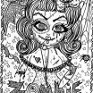 Zombie Coloring Pages for Adults Fresh Coloring Ideas 59 Excelent Food Adult Coloring Pages Coloring Ideass